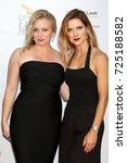 Small photo of LOS ANGELES - SEP 29: Kristen Hester, Elisabeth Hower at the Catalina Film Festival - September 29 2017 at the Casino on Catalina Island on September 29, 2017 in Avalon, CA