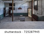 Ellis Island Abandoned...