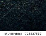 Black Metal Background. The...