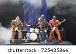 perth  western australia   27th ... | Shutterstock . vector #725435866