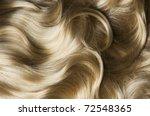 blond hair | Shutterstock . vector #72548365