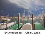 Port Before Storm