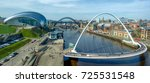 The Sage Millennium And Tyne...