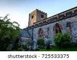 Ulverston Parish Church ...