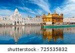 Sikh Gurdwara Golden Temple ...