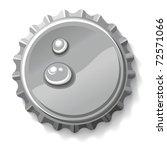 vector detailed illustration of ... | Shutterstock .eps vector #72571066