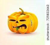 stock vector illustration... | Shutterstock .eps vector #725822662