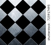 metal background | Shutterstock . vector #725917495