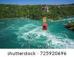 whirlpool rapids  whirlpool... | Shutterstock . vector #725920696