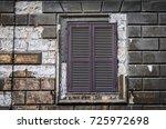 decorative wallpaper | Shutterstock . vector #725972698