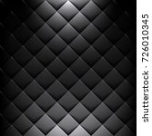 shiny dark square background | Shutterstock .eps vector #726010345