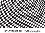 Checkered Flag. Racing Flag...