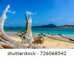ranong sea   ranong   andaman... | Shutterstock . vector #726068542