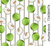 seamless jujube background for...   Shutterstock .eps vector #726086476