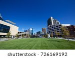 boise  idaho downtown | Shutterstock . vector #726169192