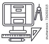 web design art design vector...