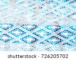 texture background pattern.... | Shutterstock . vector #726205702