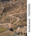 The Famous Sani Mountain Pass...