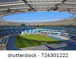 katowice  poland   october 1 ...   Shutterstock . vector #726301222