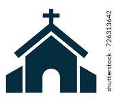 christian church icon