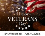 background with united states... | Shutterstock . vector #726402286