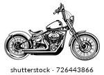 monochrome illustration of...   Shutterstock .eps vector #726443866