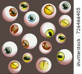 Different Kinds Of Eyes For...