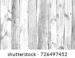 off white surface  high key... | Shutterstock . vector #726497452