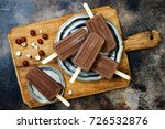 Vegan Banana Chocolate Fudge...