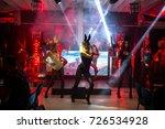 odessa  ukraine september 22 ... | Shutterstock . vector #726534928