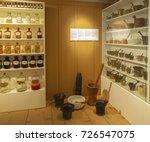 ballenberg  switzerland   may...   Shutterstock . vector #726547075