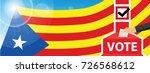 statute of autonomy of...   Shutterstock .eps vector #726568612