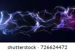 abstract texture background | Shutterstock . vector #726624472