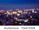 blurry background and copy...   Shutterstock . vector #726672328