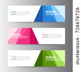 abstract geometric vector web...   Shutterstock .eps vector #726676726