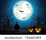 vector illustration of... | Shutterstock .eps vector #726681805