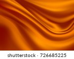 abstract vector background... | Shutterstock .eps vector #726685225