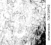 black and white abstract grunge ... | Shutterstock .eps vector #726720952