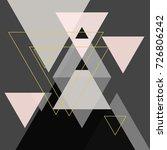 abstract illustration   Shutterstock .eps vector #726806242