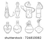 vector outline illustrations... | Shutterstock .eps vector #726810082