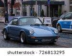 augsburg  germany   october 1 ...   Shutterstock . vector #726813295