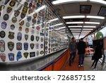 philadelphia  usa   april 24... | Shutterstock . vector #726857152