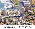 three anchor bay  cape town | Shutterstock . vector #726930286
