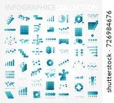 infographics design elements...   Shutterstock .eps vector #726984676