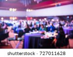 blurry event pictures  crowd... | Shutterstock . vector #727011628
