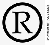 registered trademark sign.
