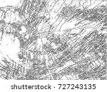 grunge old wood black cover... | Shutterstock .eps vector #727243135