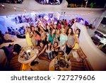 odessa  ukraine august 22  2015 ... | Shutterstock . vector #727279606