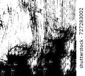 grunge dark corner messy...   Shutterstock .eps vector #727283002