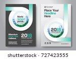 city background business book... | Shutterstock .eps vector #727423555